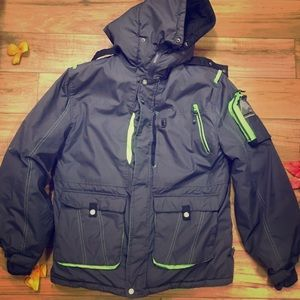 Hawk & Co. Jacket